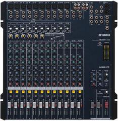 Yamaha MG 166 C USB