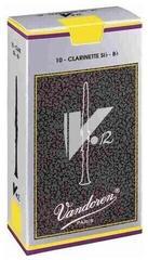 Vandoren V12 2.5 Bb Clarinet