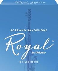 Rico Royal 2.5 soprano sax