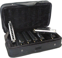 Hohner Blues Harmonica Set