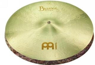"""Meinl Byzance 14"""" Jazz Thin Hi-Hat"""