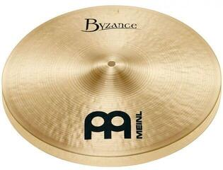"Meinl Byzance 15"" Medium Hi-Hat"