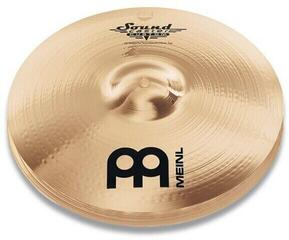 Meinl Soundcaster Custom 14'' Powerful Soundwave Hi-Hat