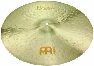 "Meinl Byzance 18"" Jazz Thin Crash"