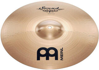 Meinl Soundcaster Custom 17'' Medium Crash