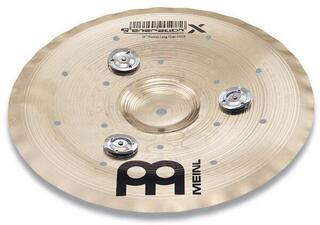 "Meinl Generation X 10"" Filter China Jingles"