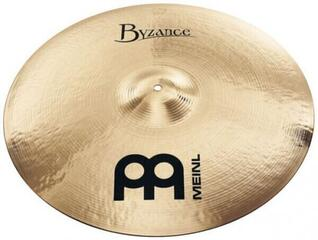 "Meinl Byzance 17"" Thin Crash Brilliant"