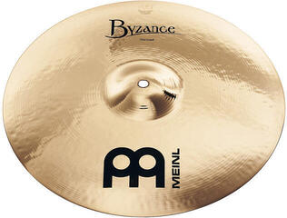 "Meinl Byzance 18"" Thin Crash Brilliant"