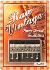 Raw Vintage XO-RV-S-112 Silver