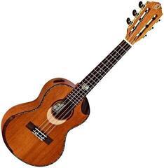 Ortega ECLIPSE Ukulele tenorowe Natural (Rozpakowany) #929364