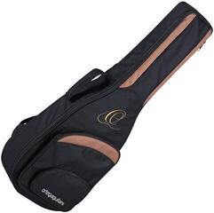 Ortega ONB34 Gigbag for classical guitar Brown-Black