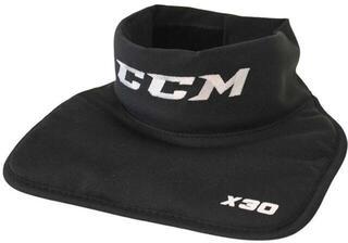 CCM X30 Neck Guard SR