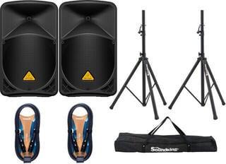 Behringer B112MP3 SET Active Loudspeaker