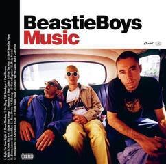 Beastie Boys Beastie Boys Music (CD)