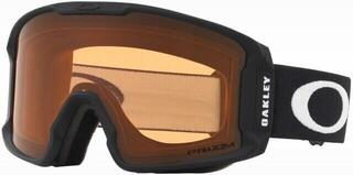 Oakley Line Miner XM Matte Black Prizm Persimmon 20/21