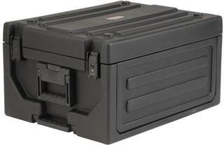 SKB Cases 1SKB19-RSF4U SKB 4U rack laptop combo case