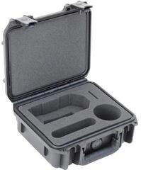 SKB Cases 3I-0907-4B-01 SKB iSeries Case for Zoom H4N Rec.