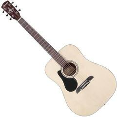 Alvarez RD26L Dreadnought Lefthand