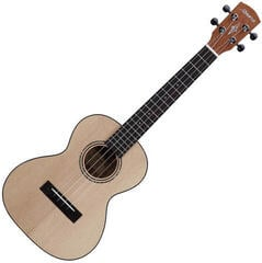 Alvarez RU26T Tenor Ukulele Natural Satin