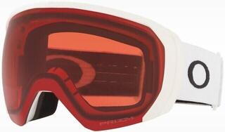 Oakley Flight Path XL Matte White Prizm Rose 20/21
