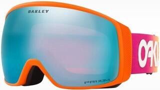 Oakley Flight Tracker XL Torstein Horgmo Signature Prizm Sapphire Iridium 20/21