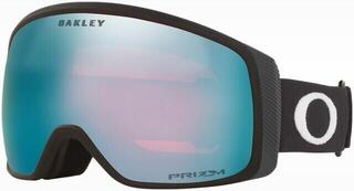 Oakley Flight Tracker XM Matte Black Prizm Sapphire Iridium 20/21