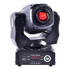 Light4Me Mini Spot 60 Prism Moving Head