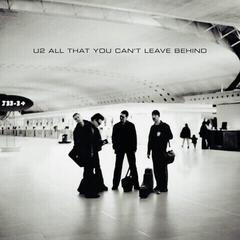 U2 U2 LP