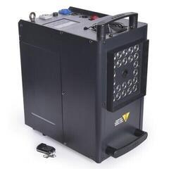 Light4Me Jet 2500 IR Smoke Generator