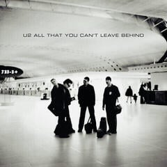 U2 All That You Can't Leave Behind (2 CD)