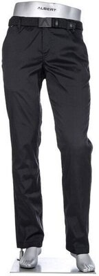 Alberto Nick-D-T Rain Wind Fighter Mens Trousers Black 56