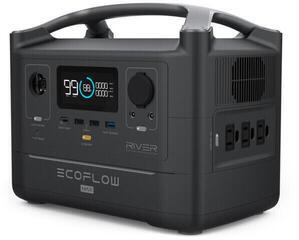 EcoFlow River 600 Max