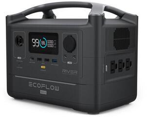 EcoFlow River 600 Max (International Version)