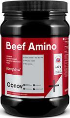 Kompava Beef Amino Tablety