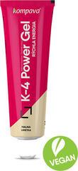 Kompava K4-Power gel 15ks