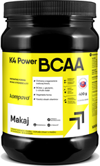 Kompava K4 POWER BCAA Powder