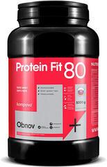 Kompava ProteinFit 80 5000g Chocolate
