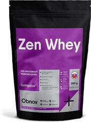 Kompava komp Protein Zen Whey Powder