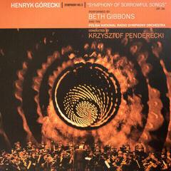 Beth Gibbons Symphony No. 3 (Symphony Of Sorrowful Songs) Op. 36 (Vinyl LP)