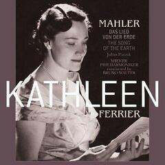 Gustav Mahler Das Lied Von Der Erde (LP)