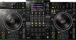 Pioneer Dj XDJ-XZ DJ kontroler
