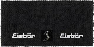 Eisbär Zehra Crystal Skipool Headband Black