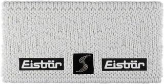 Eisbär Zehra Crystal Skipool Headband White