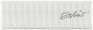 Eisbär Selina Small Crystal Headband White