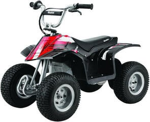 Razor Dirt Quad Black