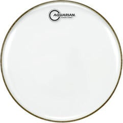 "Aquarian Classic Clear Snare 13"" Drum Head"