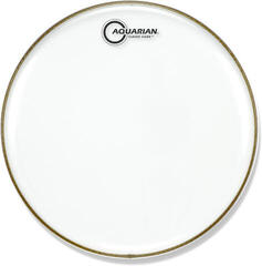 Aquarian 8'' Classic Clear