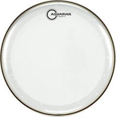 Aquarian 10'' Clear Focus X