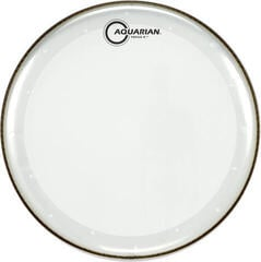 "Aquarian Clear Focus X 13"" Drum Head"