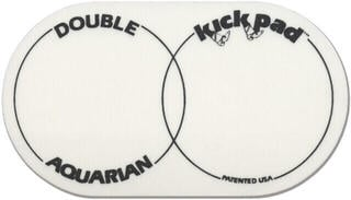 Aquarian Kick Pad D Bass Drum Head Pad